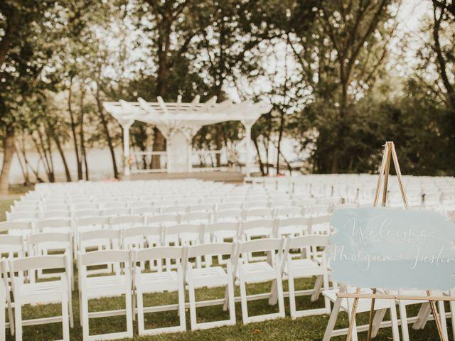 Justin and Morgan's Wedding in La Crosse, Wisconsin 17