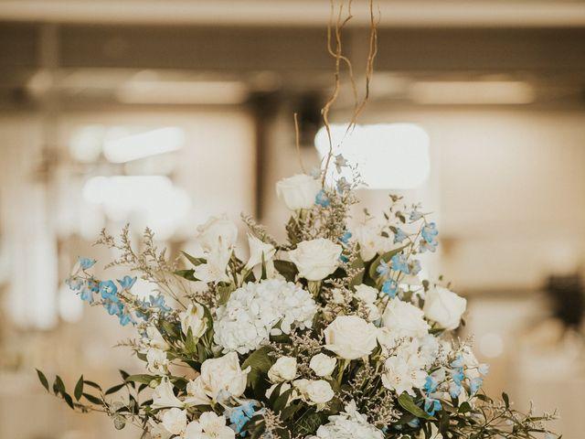 Justin and Morgan's Wedding in La Crosse, Wisconsin 21