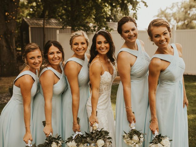 Justin and Morgan's Wedding in La Crosse, Wisconsin 23