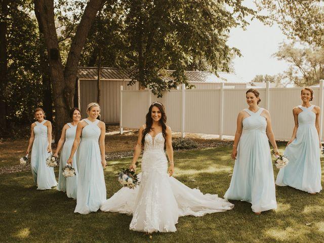 Justin and Morgan's Wedding in La Crosse, Wisconsin 24