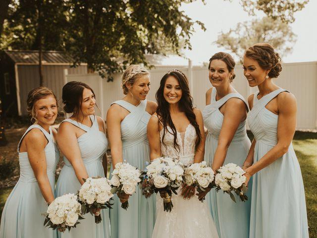 Justin and Morgan's Wedding in La Crosse, Wisconsin 25