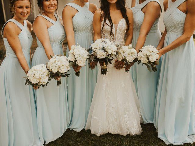 Justin and Morgan's Wedding in La Crosse, Wisconsin 26