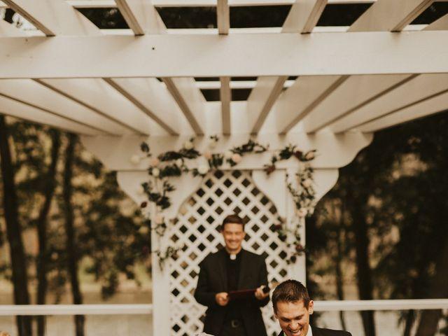 Justin and Morgan's Wedding in La Crosse, Wisconsin 1
