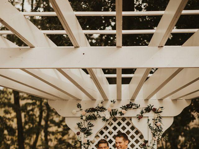 Justin and Morgan's Wedding in La Crosse, Wisconsin 27