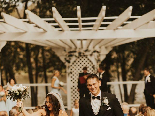 Justin and Morgan's Wedding in La Crosse, Wisconsin 28