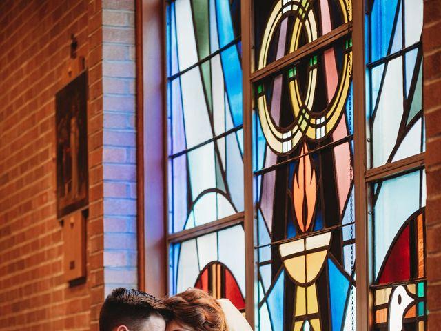 T.. and C..'s Wedding in Cincinnati, Ohio 3