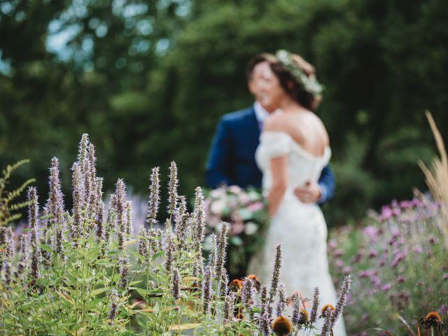 T.. and C..'s Wedding in Cincinnati, Ohio 6