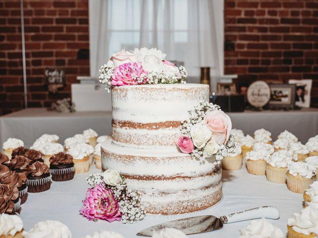 T.. and C..'s Wedding in Cincinnati, Ohio 2
