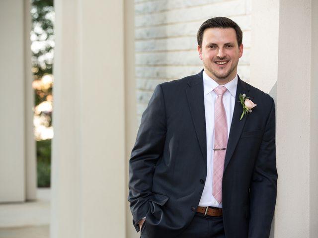 Christie and Patrick's Wedding in Norcross, Georgia 6