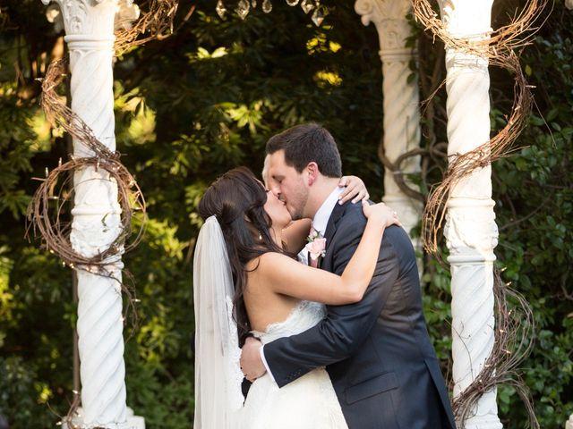 Christie and Patrick's Wedding in Norcross, Georgia 10