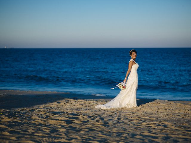Tina and Phu's wedding in New Jersey 5