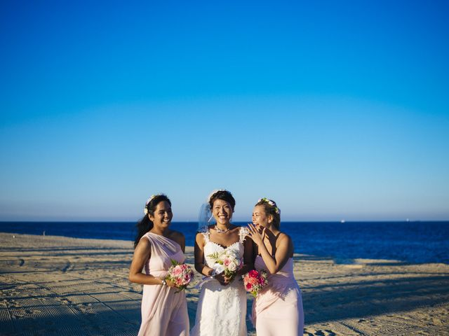 Tina and Phu's wedding in New Jersey 6