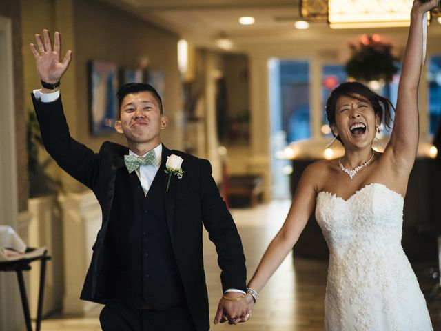 Tina and Phu's wedding in New Jersey 17