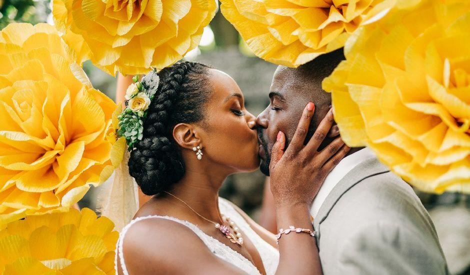 David  and Ivy 's Wedding in Waltham, Massachusetts