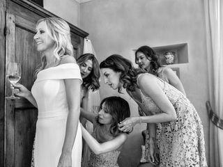 The wedding of Nicola and Dane 3