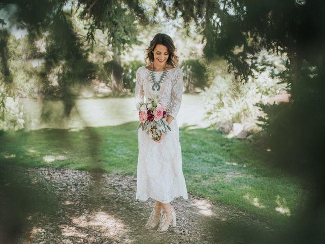 Lauren and Craig's Wedding in Boulder, Colorado 2
