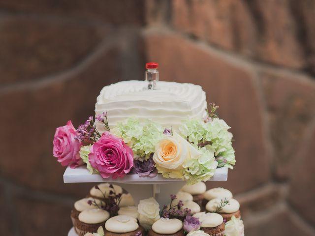 Lauren and Craig's Wedding in Boulder, Colorado 28