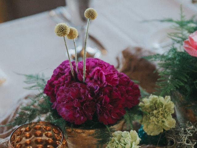 Lauren and Craig's Wedding in Boulder, Colorado 25