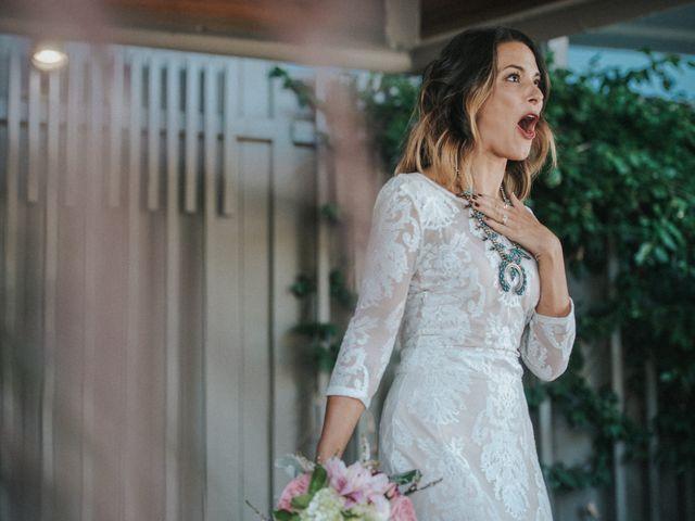 Lauren and Craig's Wedding in Boulder, Colorado 12