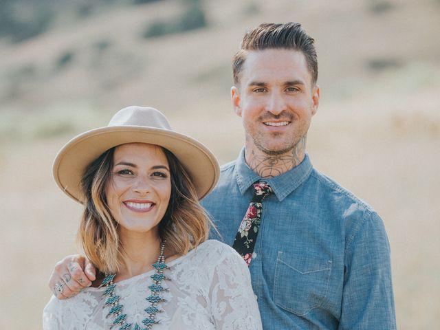 Lauren and Craig's Wedding in Boulder, Colorado 21