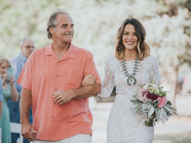 Lauren and Craig's Wedding in Boulder, Colorado 16