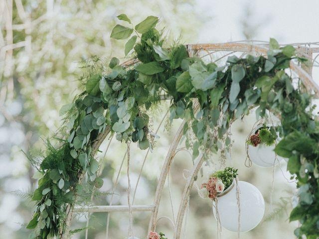 Lauren and Craig's Wedding in Boulder, Colorado 14