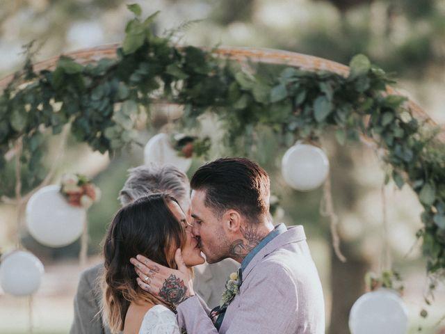 Lauren and Craig's Wedding in Boulder, Colorado 18