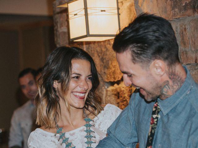 Lauren and Craig's Wedding in Boulder, Colorado 29