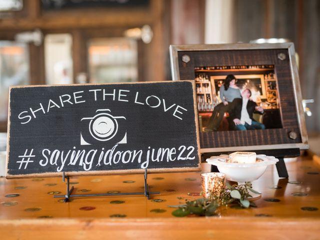 David and Aimee's Wedding in Oswego, Illinois 14