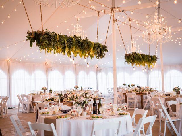 David and Aimee's Wedding in Oswego, Illinois 22