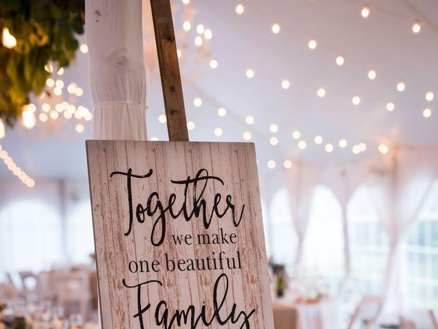 David and Aimee's Wedding in Oswego, Illinois 23