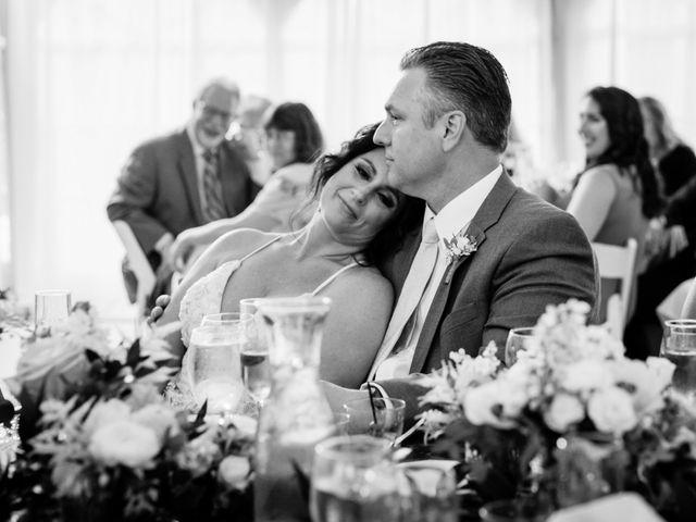 David and Aimee's Wedding in Oswego, Illinois 24