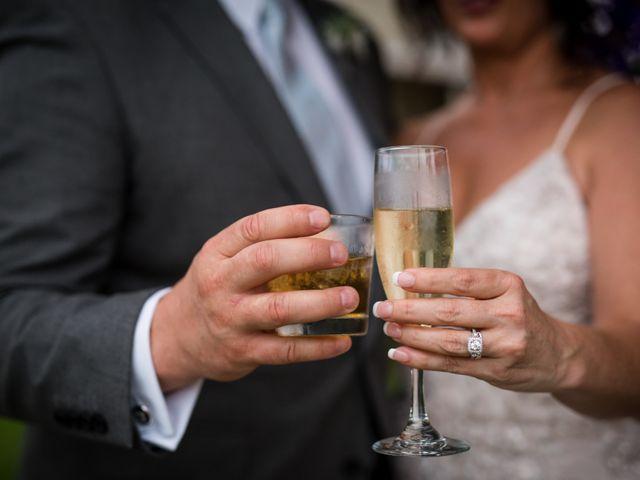 David and Aimee's Wedding in Oswego, Illinois 26