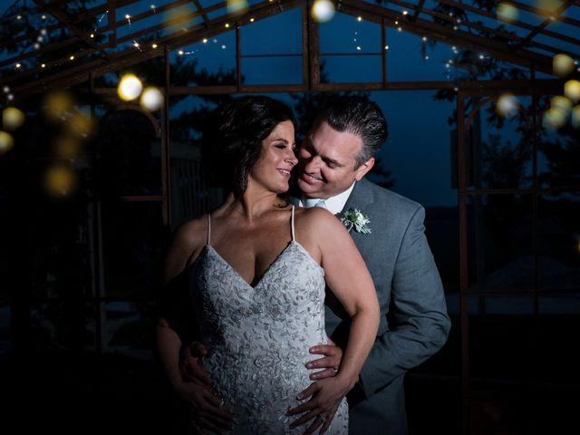 David and Aimee's Wedding in Oswego, Illinois 1