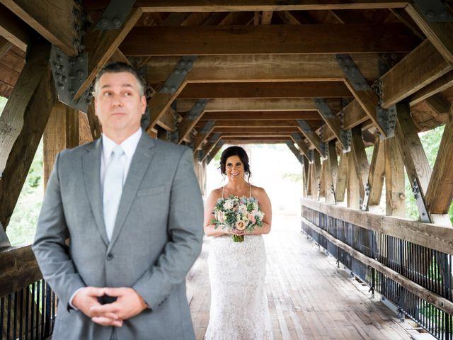 David and Aimee's Wedding in Oswego, Illinois 29