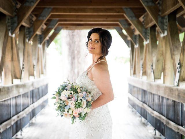 David and Aimee's Wedding in Oswego, Illinois 31