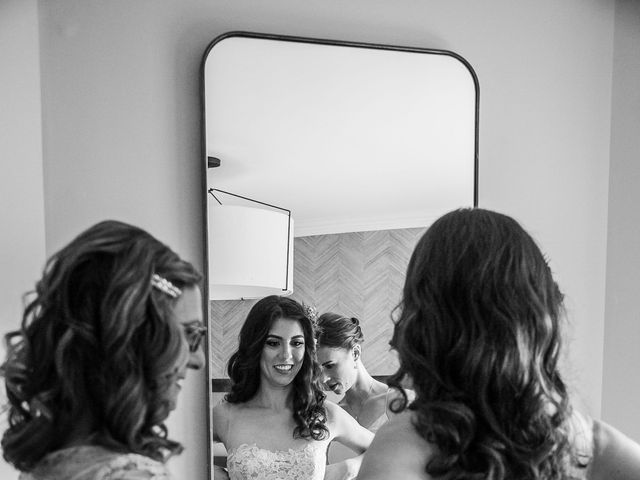 Alex and Heather's Wedding in Sussex, New Jersey 4