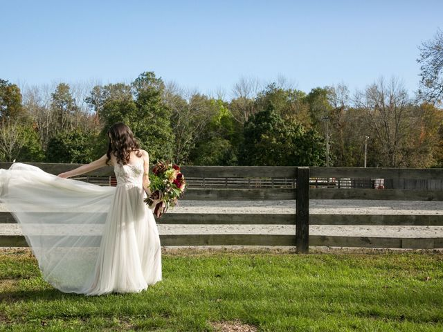 Alex and Heather's Wedding in Sussex, New Jersey 13