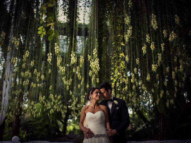 Oliver and Raisa's Wedding in Braga, Portugal 2