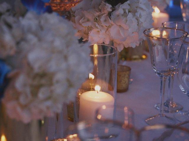 Amir and Lindsay's Wedding in Nassau, Bahamas 7