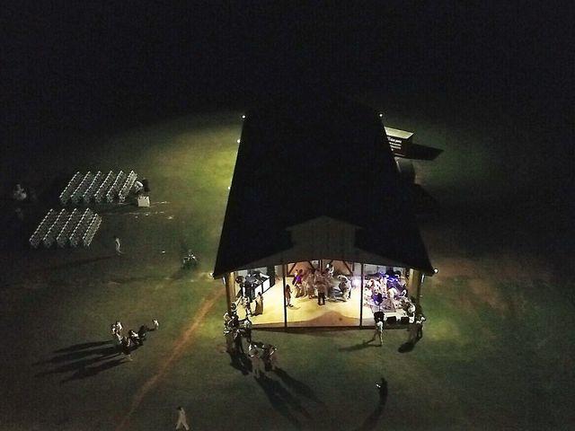 Shelby and Josh's Wedding in Enterprise, Alabama 5