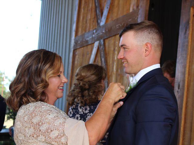 Shelby and Josh's Wedding in Enterprise, Alabama 8