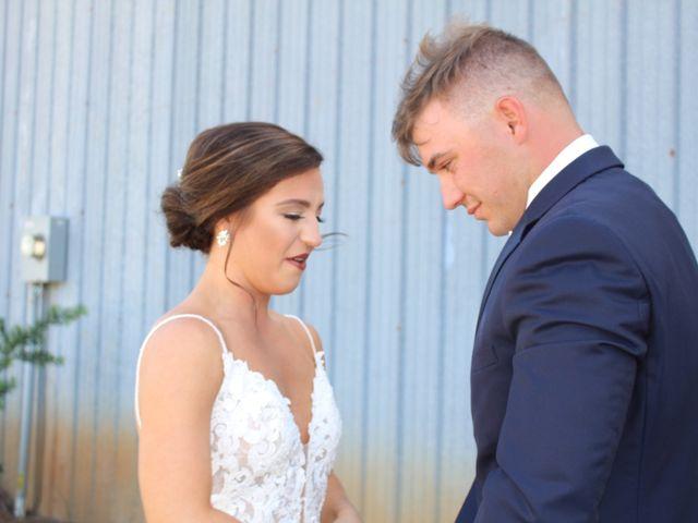 Shelby and Josh's Wedding in Enterprise, Alabama 10