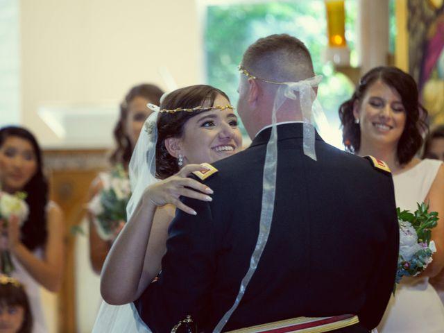 Ben and Samantha's Wedding in Baltimore, Maryland 10