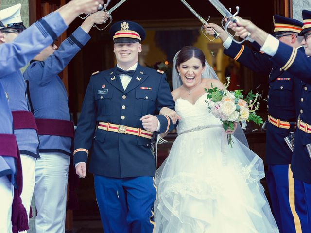 Ben and Samantha's Wedding in Baltimore, Maryland 1