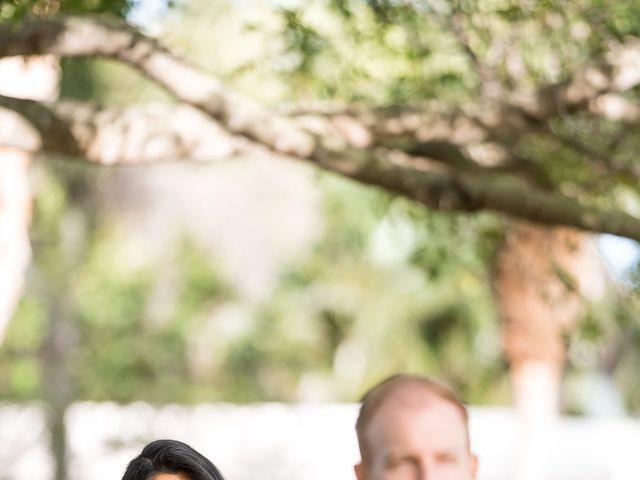 Scott and Dyna's Wedding in Boynton Beach, Florida 3