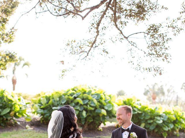 Scott and Dyna's Wedding in Boynton Beach, Florida 4