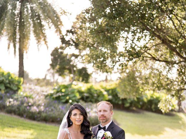 Scott and Dyna's Wedding in Boynton Beach, Florida 5