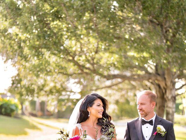 Scott and Dyna's Wedding in Boynton Beach, Florida 6