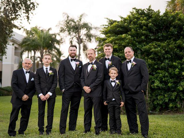 Scott and Dyna's Wedding in Boynton Beach, Florida 2
